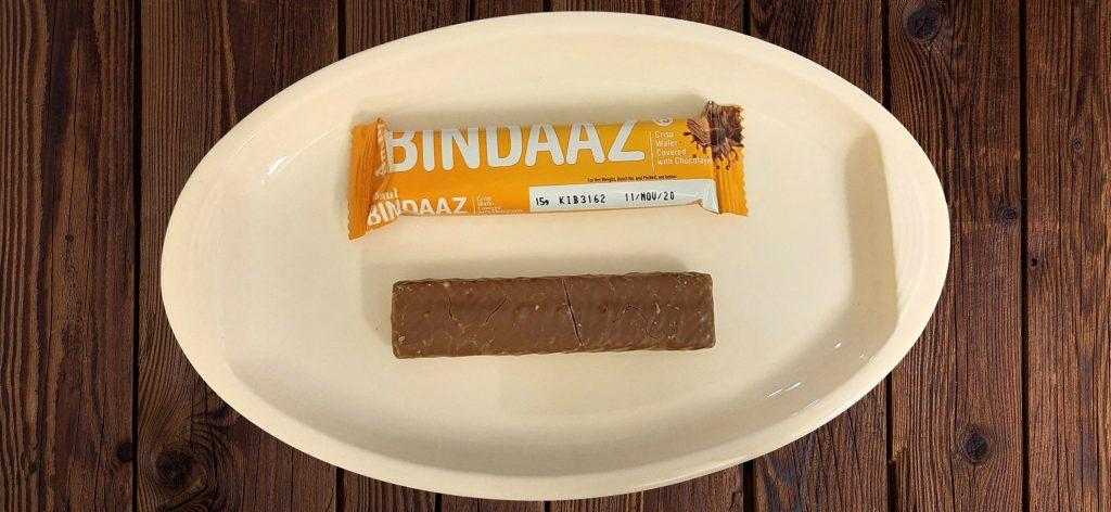 अमूल बिंदास चॉकलेट रिव्यू