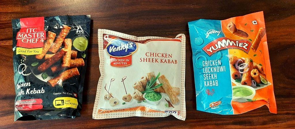 बेस्ट फ्रोजन चिकन सीक कबाब के दावेदार- img. credit- mishry.com