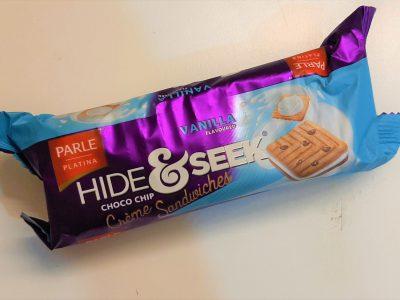 Hide & Seek Vanilla-mishry