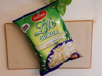 Haldiram's Lite Chiwda-mishry