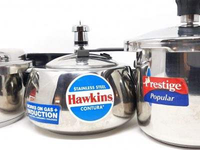 Best Stainless Steel Pressure Cooker-mishry