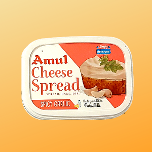 Amul-Cheese-Spread-Spicy-Garlic
