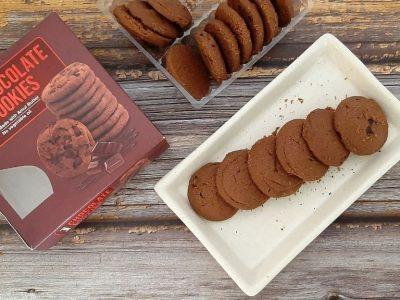 Amul Chocolate Cookies