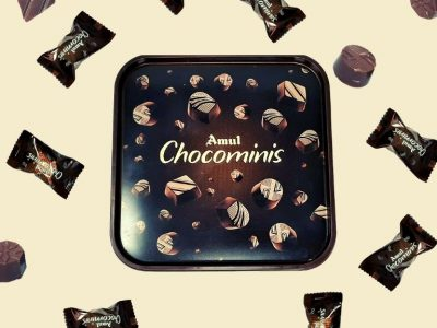 Amul Chocominis Review