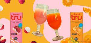 Amul Tru Juices Review