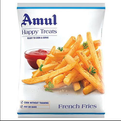 Amul-happy-treats-Amul-French-Fries