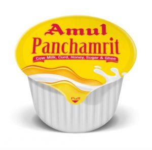 Amul-panchamrit