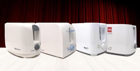 Best 2 Slice Toaster In India
