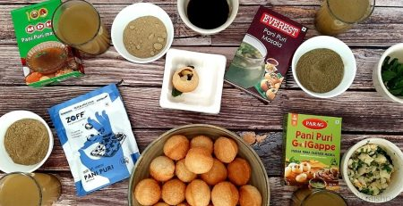 Best Pani Puri Masala For Your Homemade Golgappas