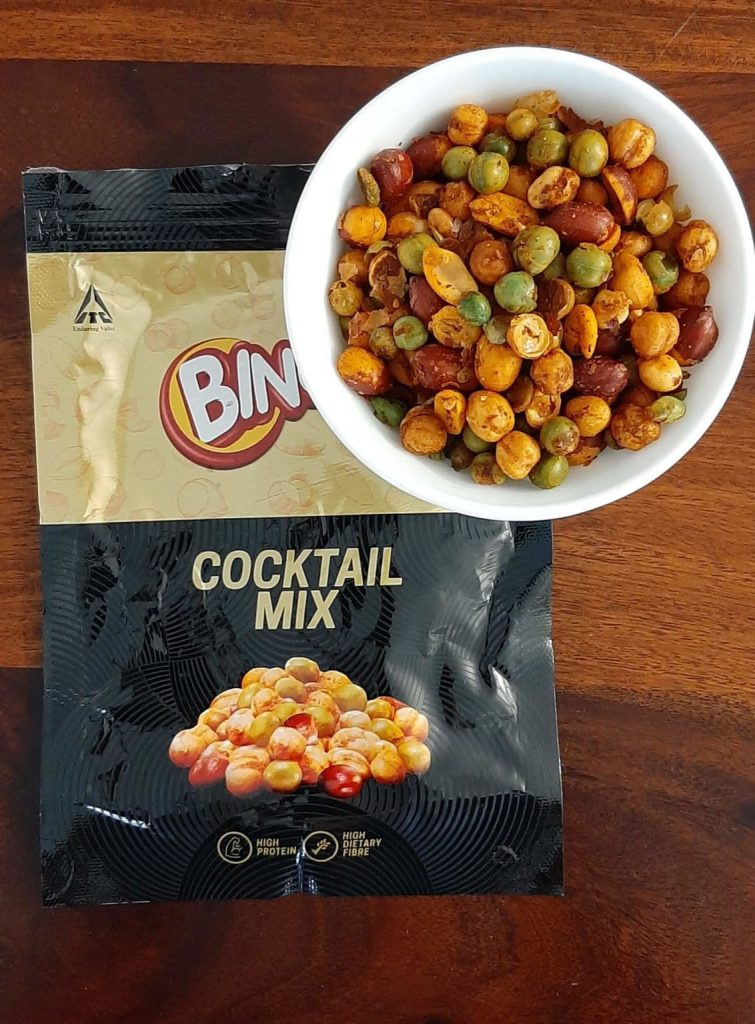 Bingo Box Of Joy Review – Cocktail Mix