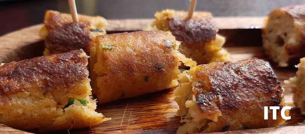 Chicken-Seekh-Kebab