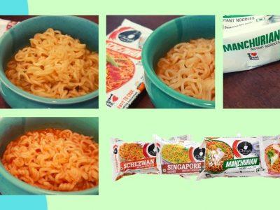 Ching's Secret Instant Noodles Review