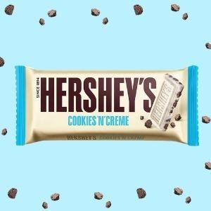 Hersheys-cookies n creme