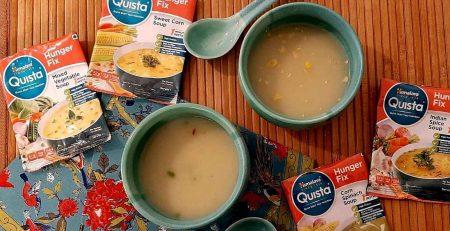 Himalaya Quista Soups Review