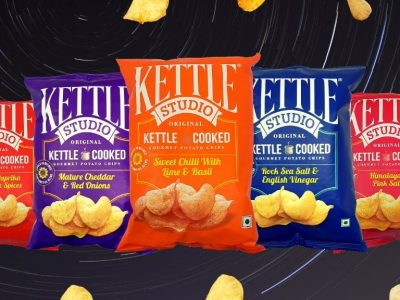 Kettle Studio Chips