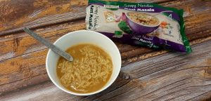 Knorr Noodles Mast Masala Review