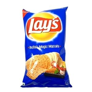 Lays India's Magic Masala