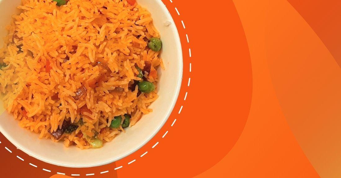 Maggi Fried Rice