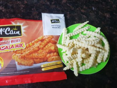 McCain-Crazy-Fries-With-Masala-Review