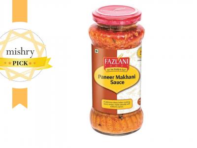 Fazlani Foods-mishry