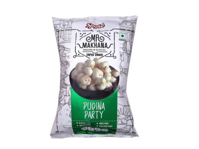 Mr-makhana-pudina-party