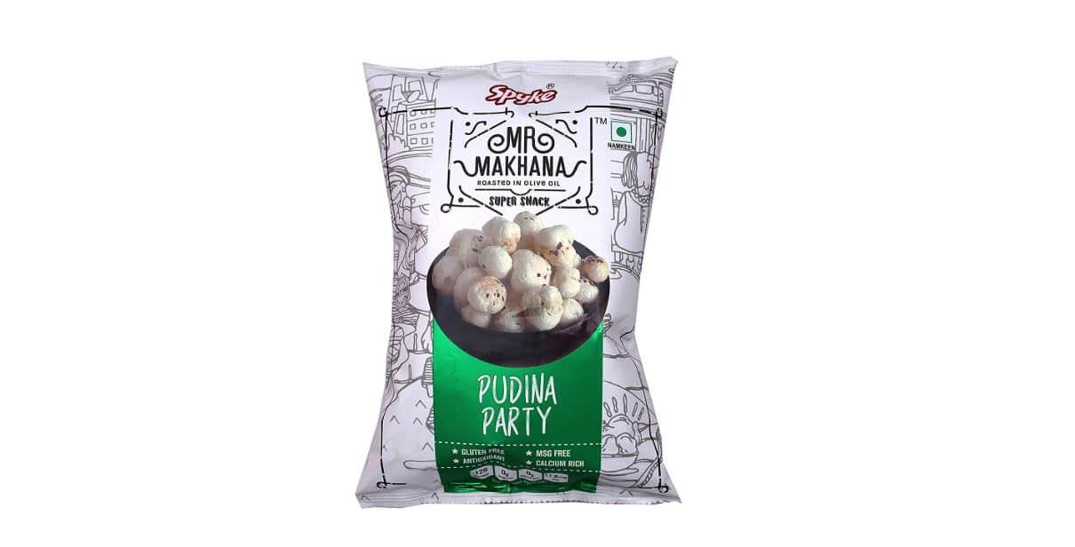 Mr-makhana-pudina-party