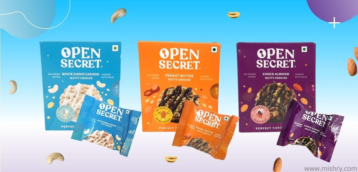 Open-secret-assorted-cookies-review