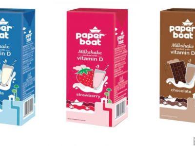 Paperboat-Milkshakes