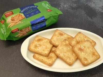 Parle Platina Nutricrunch Lite Crackers