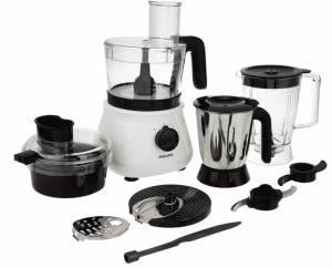 Philips food processor- mishry