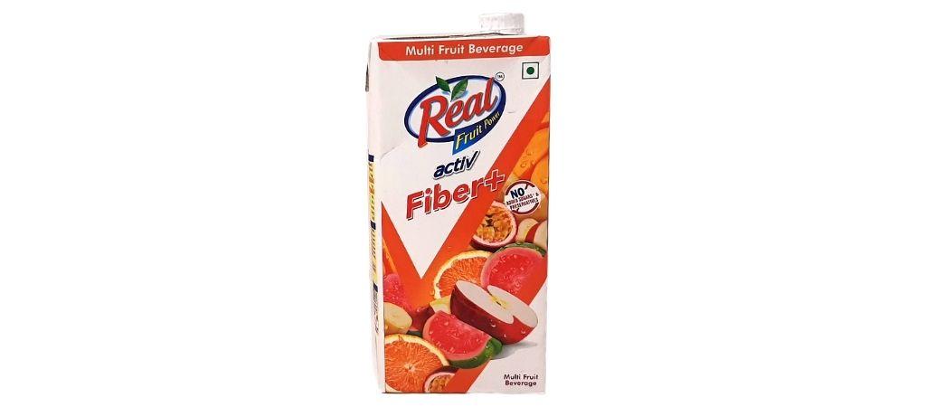 Real Activ Mixed Fruit Juice