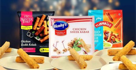Seekh Kabab Review