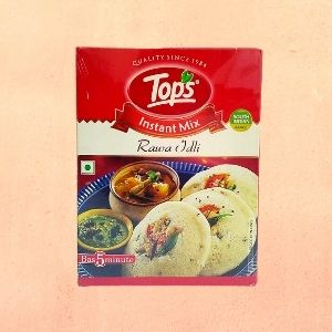 Tops Rava Idli Mix