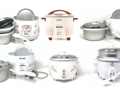 best rice cooker-mishry