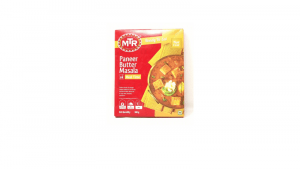 mtr paneer butter masala-mishry
