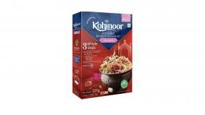 kohinoor awadhi biryani kit