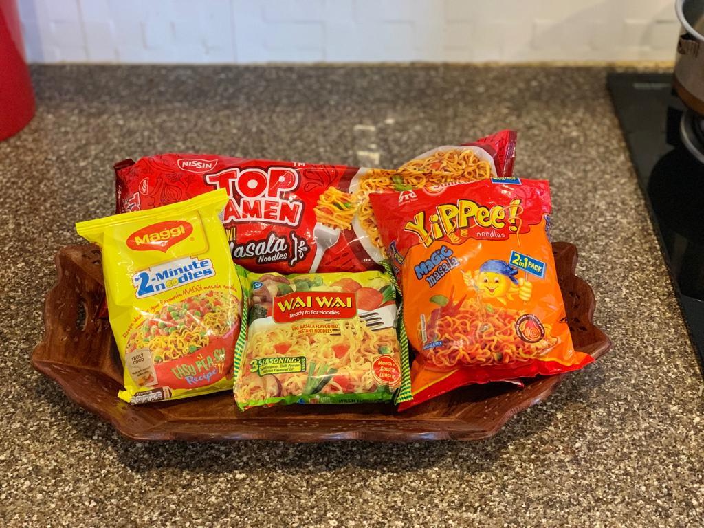 best instant noodles-mishry