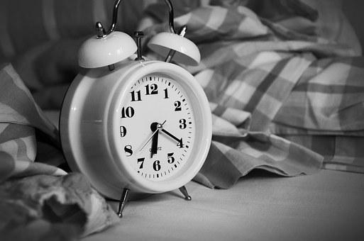 proper sleep for weight loss