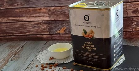 anveshan-groundnut-oil-review