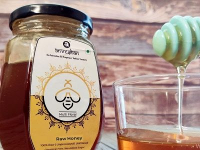 anveshan-raw-organic-multi-floral-honey-review