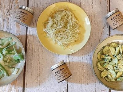 arugula-and-co-salad-dressings