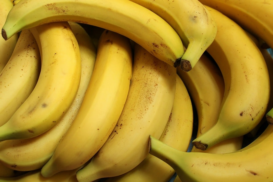 Side-Effects Of Banana