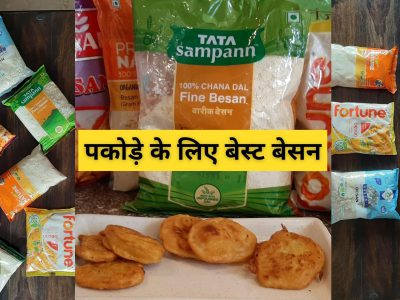 best besan brand review