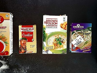 best cornflour brands in india