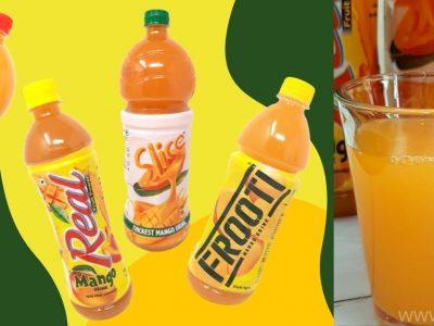 best-mango-juice-brands-in-india review