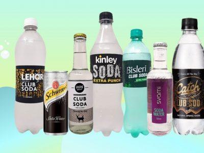 best-soda-water-brands-in-india