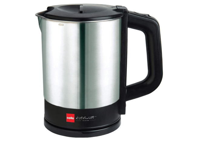 Best Electric Kettle-mishry