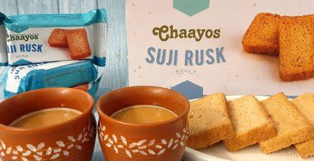 chaayos-suji-rusk-review