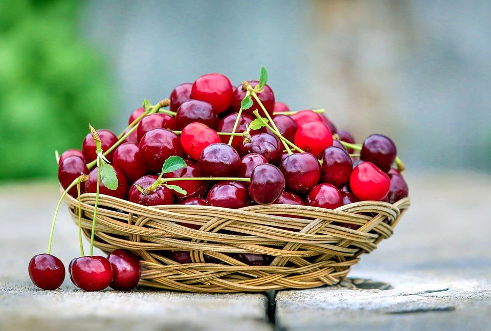 cherry-mishry