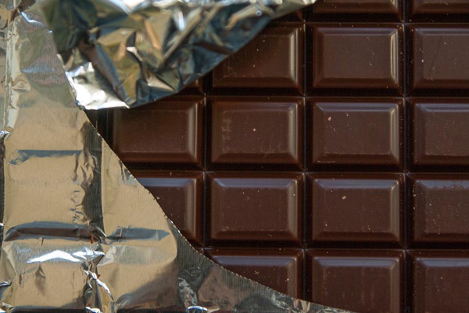 dark chocolate-mishry
